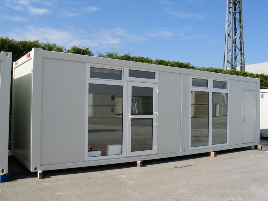 schmidt container verkaufsr ume pavillons gesch fte. Black Bedroom Furniture Sets. Home Design Ideas